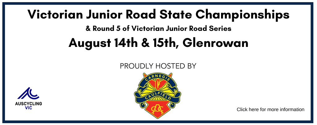 Vic STate Championships